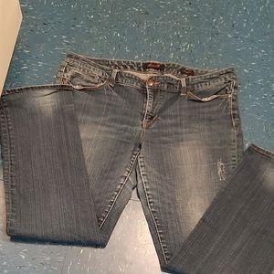 Mens 7 Seven Jeans